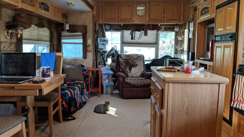 The Truth About What Its Like To Live In A Tiny Home