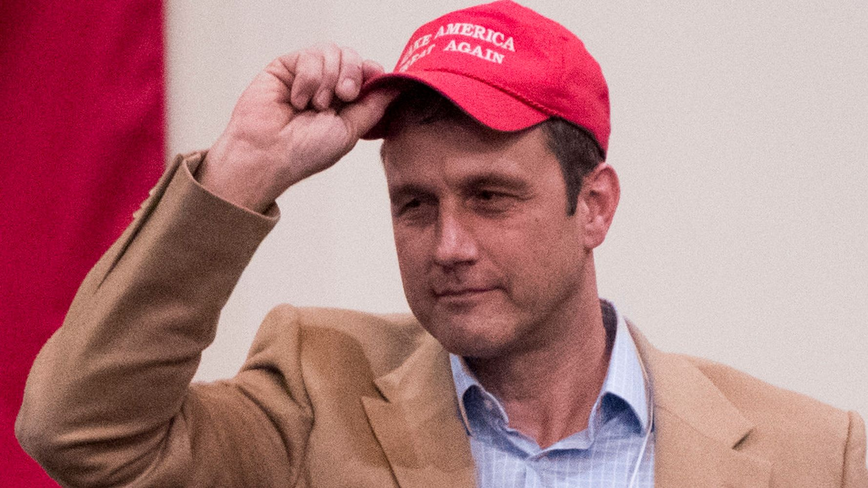 White Nationalist Paul Nehlen Loses GOP Primary For Paul