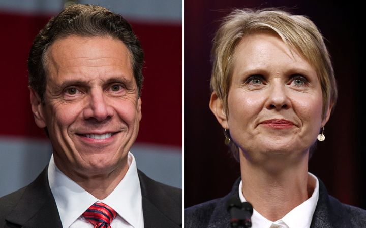 A grassroots campaign is urging Gov. Andrew Cuomo to commute the sentences of women incarcerated in New York for acts of self