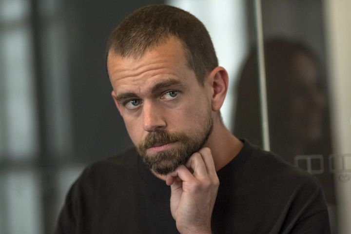 Twitter CEO Jack Dorsey has balked at banning Alex Jones from the site.