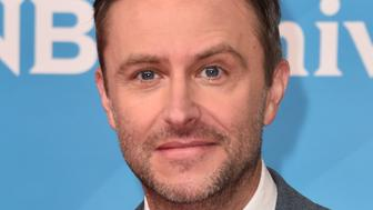 UNIVERSAL CITY, CA - MAY 02:  TV host Chris Hardwick attends NBCUniversal's Summer Press Day 2018 at The Universal Studios Backlot on May 2, 2018 in Universal City, California.  (Photo by Alberto E. Rodriguez/Getty Images)