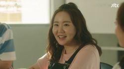 '이경규 딸' 이예림이 '내 아이디는 강남미인'에 첫
