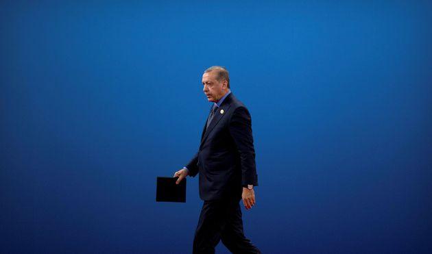 Τουρκία-ΗΠΑ: Με τη βοήθεια του