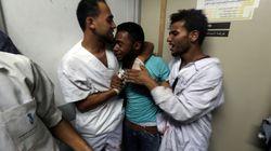Manifestations pacifiques à Ghaza: deux Palestiniens tués et 242 autres blessés par les forces