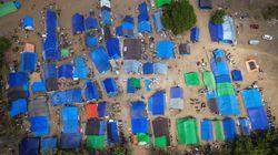 Indonésie: le bilan du séisme à Lombok monte à 387