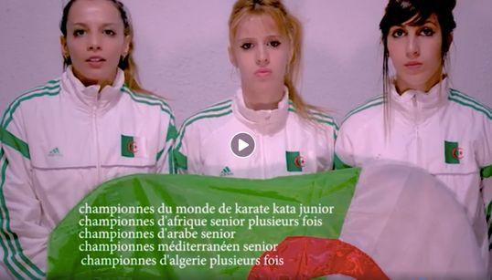 Karaté-Do: des quintuples championnes d'Afrique ... écartées des prochains