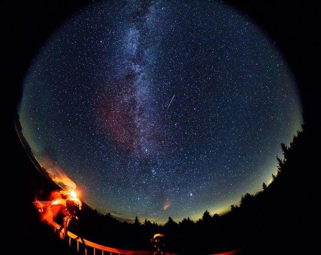 Ne Ratez Pas La Nuit Des étoiles Du Dimanche Soir à Lundi