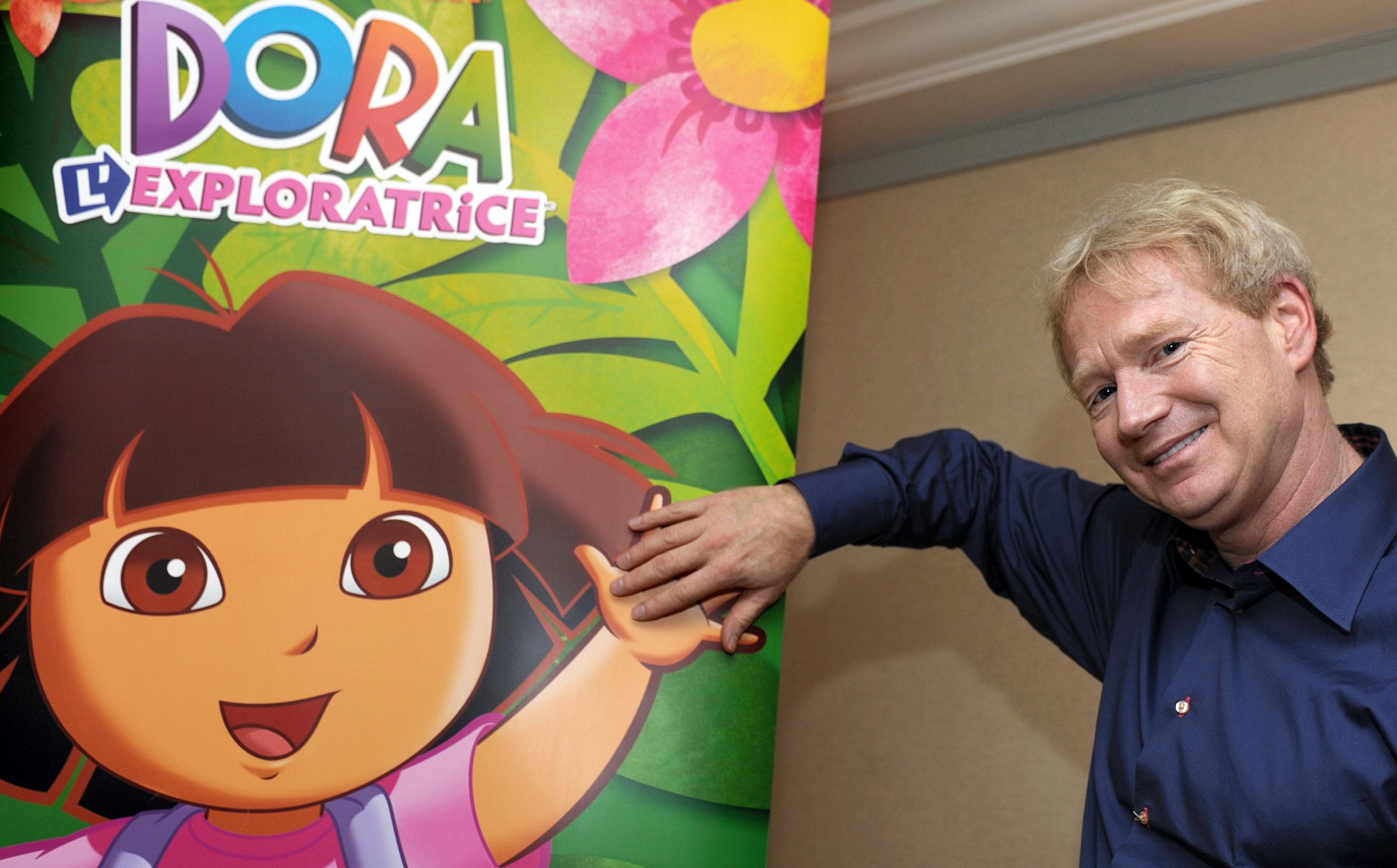 Dora l'exploratrice: On sait à quoi ressemblera l'héroïne dans le film de