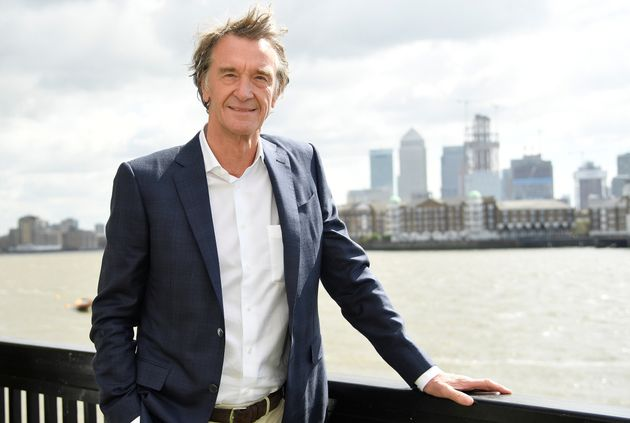 Soutien ardent du Brexit, l'homme le plus riche du Royaume-Uni s'exile à