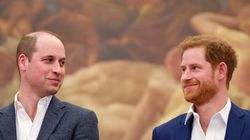 Royals: Deshalb hat Prinz Harry mehr Geld geerbt als Prinz William
