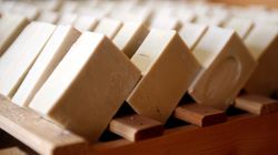 Κρήτη: Χειροποίητο σαπούνι μήκους 1.100 μέτρων προορίζεται για ρεκόρ