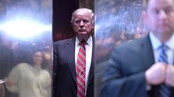 Das Phantom: US-Journalisten suchen ein Trump-Video, das es vielleicht nicht gibt