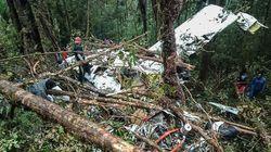 Un avion s'écrase en Indonésie: huit morts, un