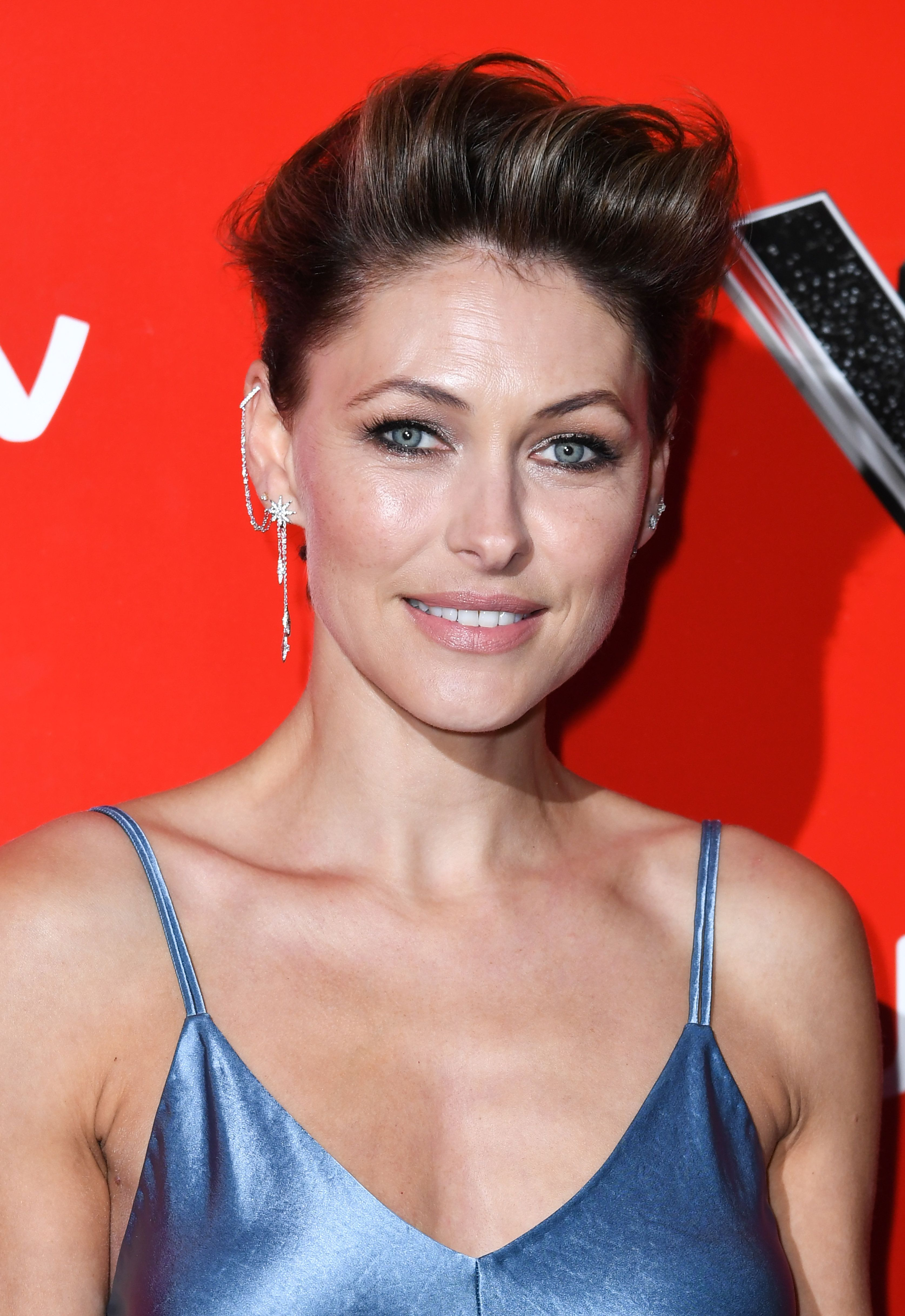 'Celebrity Big Brother' Host Emma Willis Teases This Year's