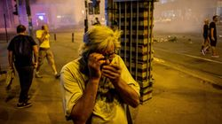 Διαδηλώσεις και συνθήματα για την ατιμώρητη διαφθορά στην Ρουμανία