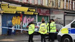 Angleterre: Dix blessés dans une fusillade à