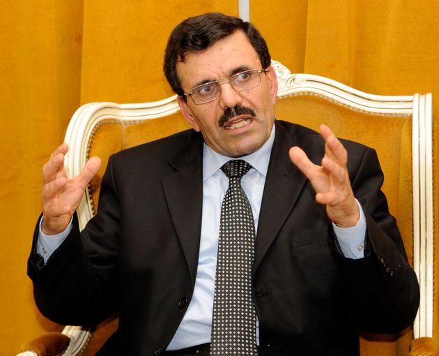 Ali Laârayedh exprime la position d'Ennahdha quant au rapport de la