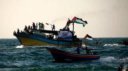 Dix Palestiniens arrêtés par l'armée israélienne à Gaza et en