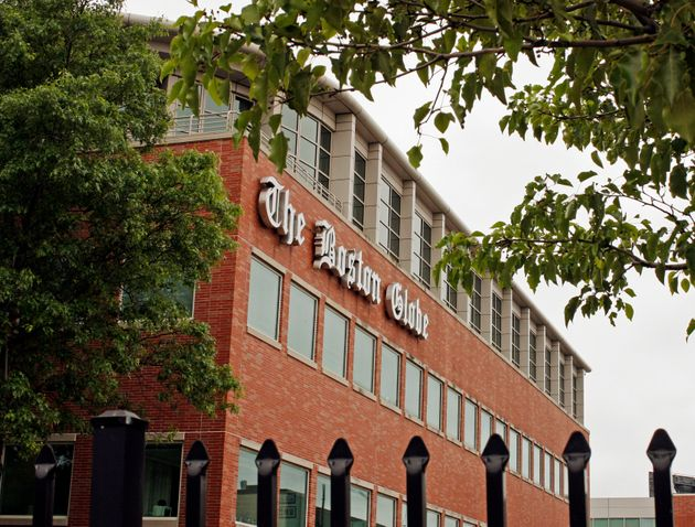 The Boston Globe has led the effort for a united stand by editorial boards to Trump's incessant...