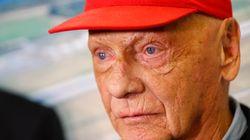 Niki Lauda: Gesundheitszustand hat sich angeblich rapide