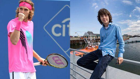 Ο Έλληνας πρωταθλητής που έκανε τον κόσμο του τένις να