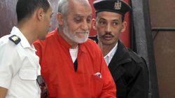 Egypte: le guide suprême des