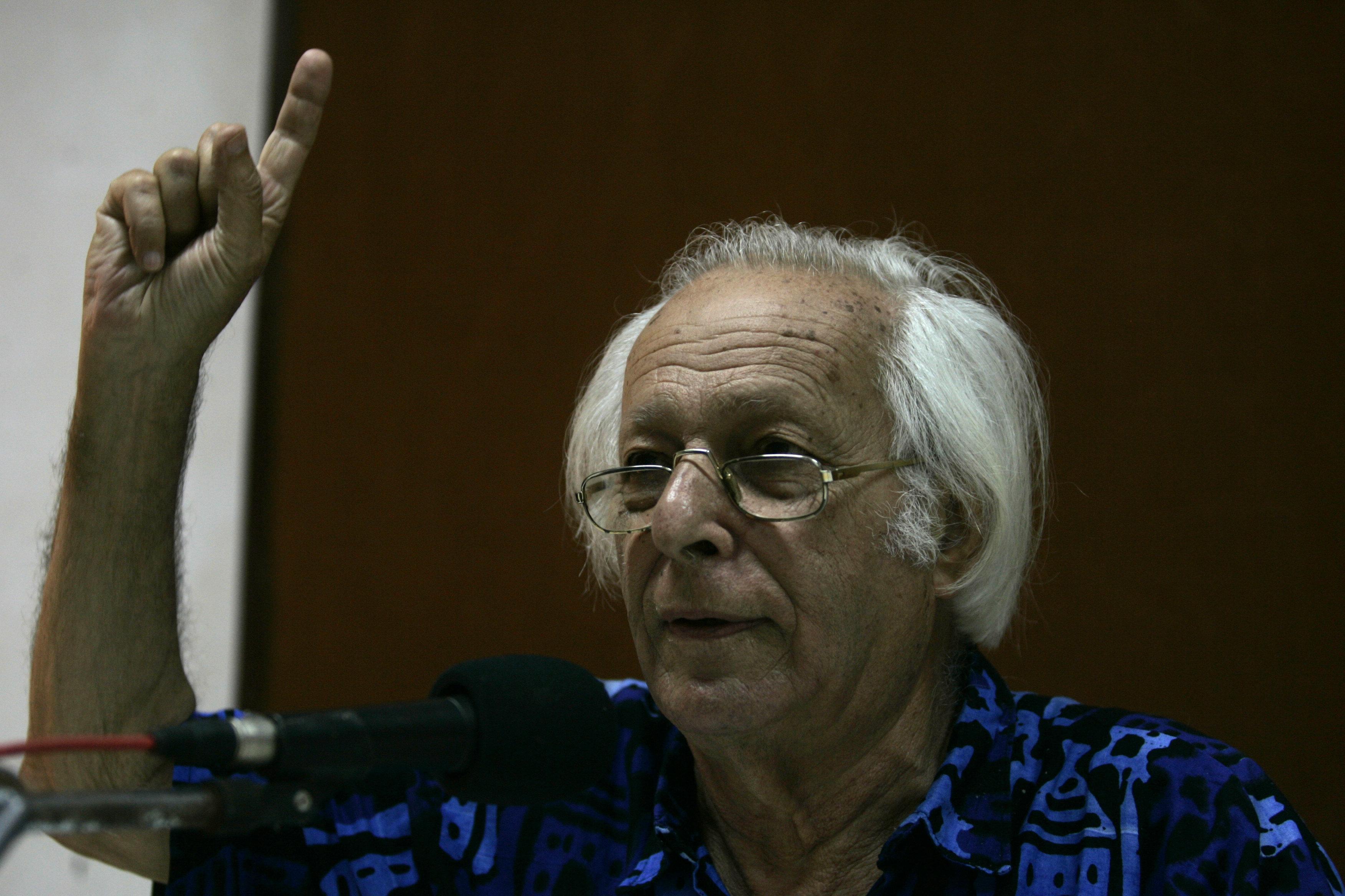 Décès de l'economiste marxiste franco-egyptien Samir