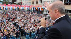 Streit zwischen Türkei und USA verschärft sich – Erdogan spricht von