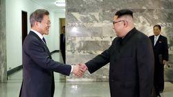 Συνομιλίες Βόρειας και Νότιας Κορέας για τη νέα συνάντηση κορυφής των δύο