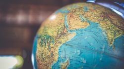 What A World Without Borders Might Look