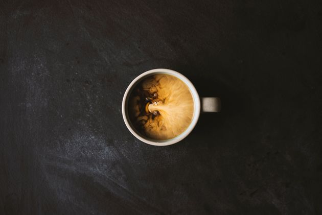 Coffee Drinkers Have The Power To Make The Habit More