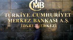 Η Κεντρική Τράπεζα της Τουρκίας ανακοίνωσε μέτρα για τη διάσωση της