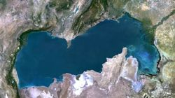세계에서 가장 큰 내륙해인 카스피해는 '바다'일까