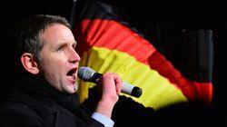 Der neue nationale Sozialismus: Wie die AfD die SPD und die Linke angreift