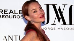 Lindsay Lohan Apologises For 'Hurtful' Comments About Me Too