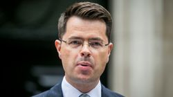 Housing Minister James Brokenshire Admits £100m Fund To End Homelessness Is Not New