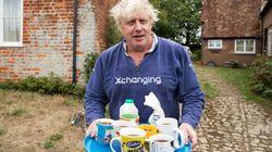 Boris, Burkas, But Most Of All,