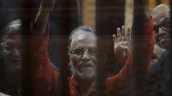 Égypte : prison à perpétuité pour le guide suprême des