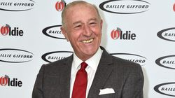 Len Goodman Sides With 'Strictly' Successor Shirley Ballas In Gender Pay Gap