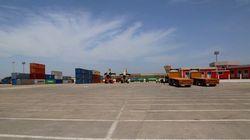 Port sec de Rouiba: une base logistique pour désengorger le port