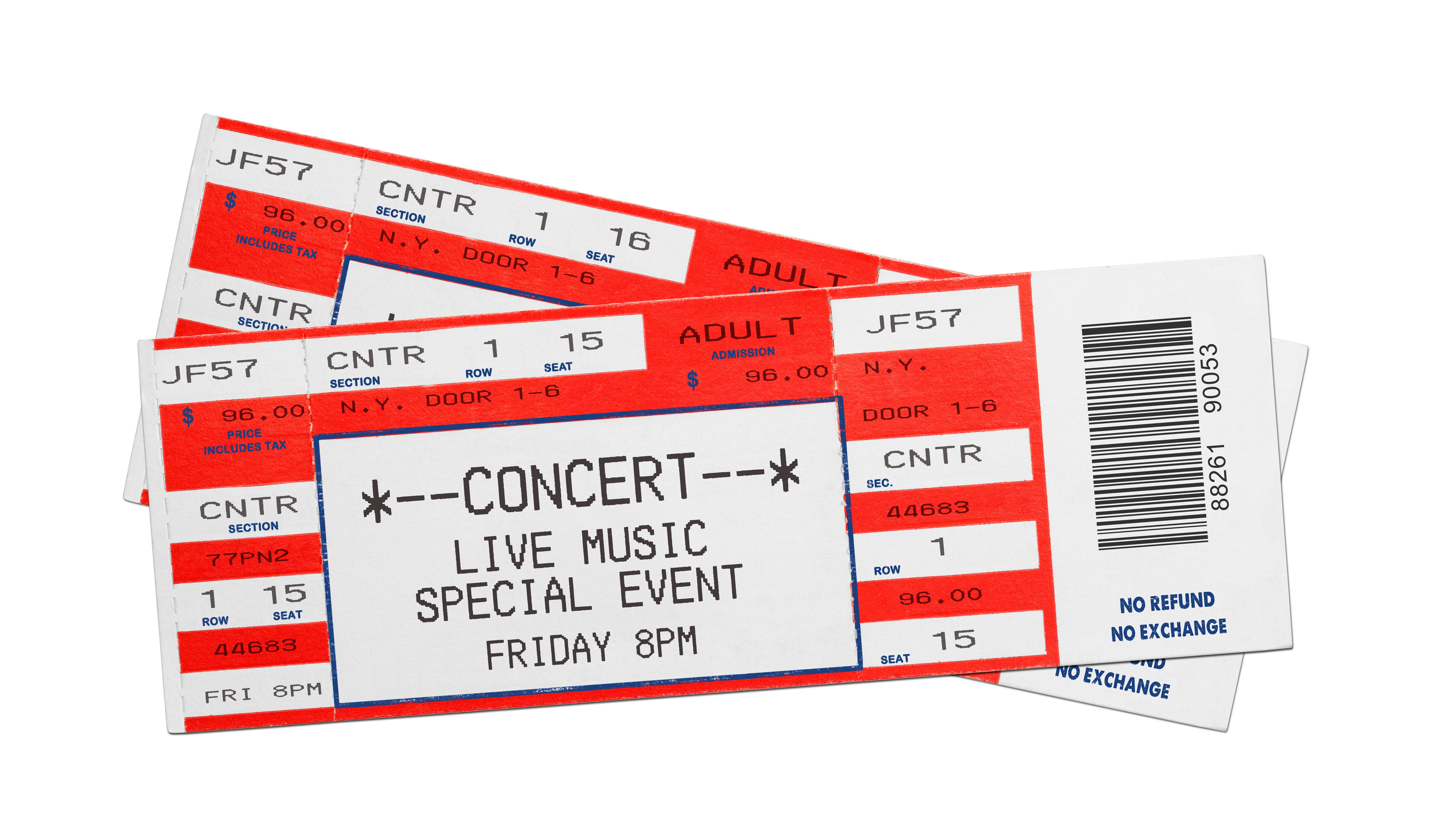 FIGHTING THE TOUTS: Ticketmaster To Close Resale Sites Get Me In And