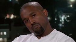 Kanye West explique pourquoi il est resté sans voix face à une question sur Donald