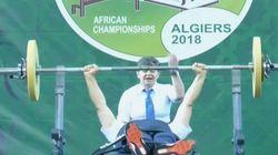 Championnat d'Afrique de para-powerlifting : l'Algérie termine en 3e place avec 13