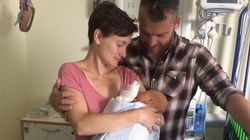 Devastated Parents Call For More Research After Newborn Son Dies From Cold Sore