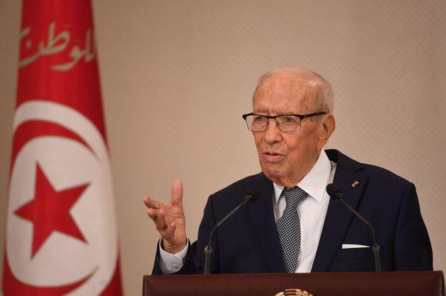 Égalité dans l'héritage: Béji Caid Essebsi proposera la modification des dispositions relatives à l'héritage...