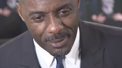 Idris Elba's Cryptic Tweet Sparks Bond