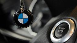 정부가 안전진단 안 받은 BMW에 대한 '운행중지 명령'을