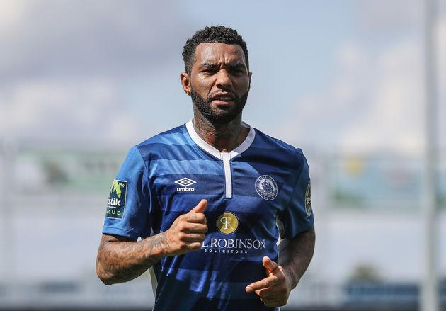 Jermaine Pennant is also rumoured to be appearing on