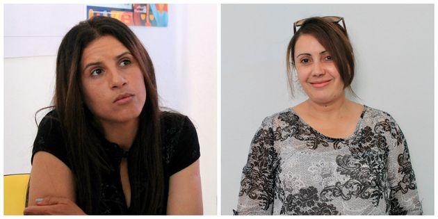 Deux femmes: Un même combat pour les jeunes