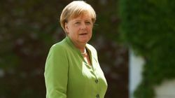 Merkel lehnt ein CDU-Bündnis mit der Linken und der AfD